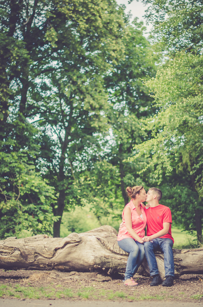Laura & Micheal — Pre Wedding