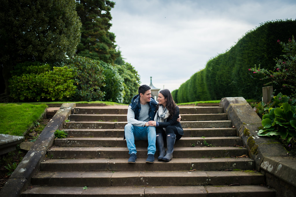 Jamie-Leigh & Kieran - Pre Wedding